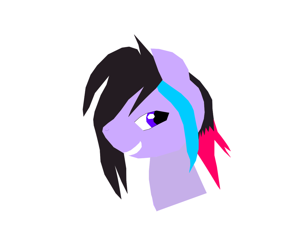 MLP First Vector try by Hollena