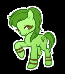 Earth Pony OTA by Hollena