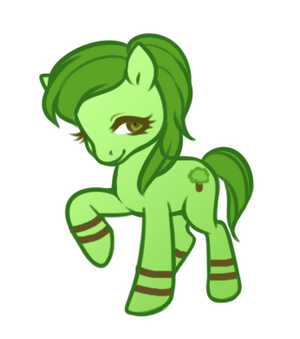 Earth Pony OTA