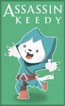 Assassin Keedy by BlenderAddict