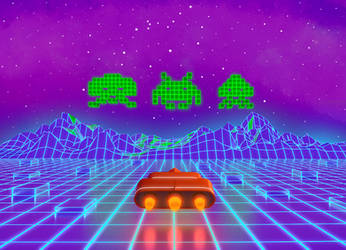 Grid by BlenderAddict