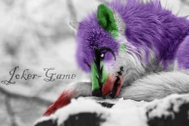 Joker-Game by ValinIsDakki