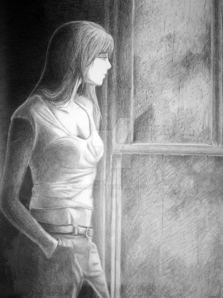 Tears by Kariinn