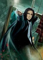 The Gryffindor by Kariinn