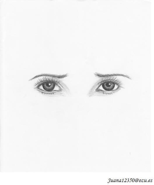 Sad eyes by Juana12350 on DeviantArt