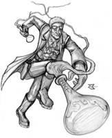 True Alchemist - finished by BigRobot