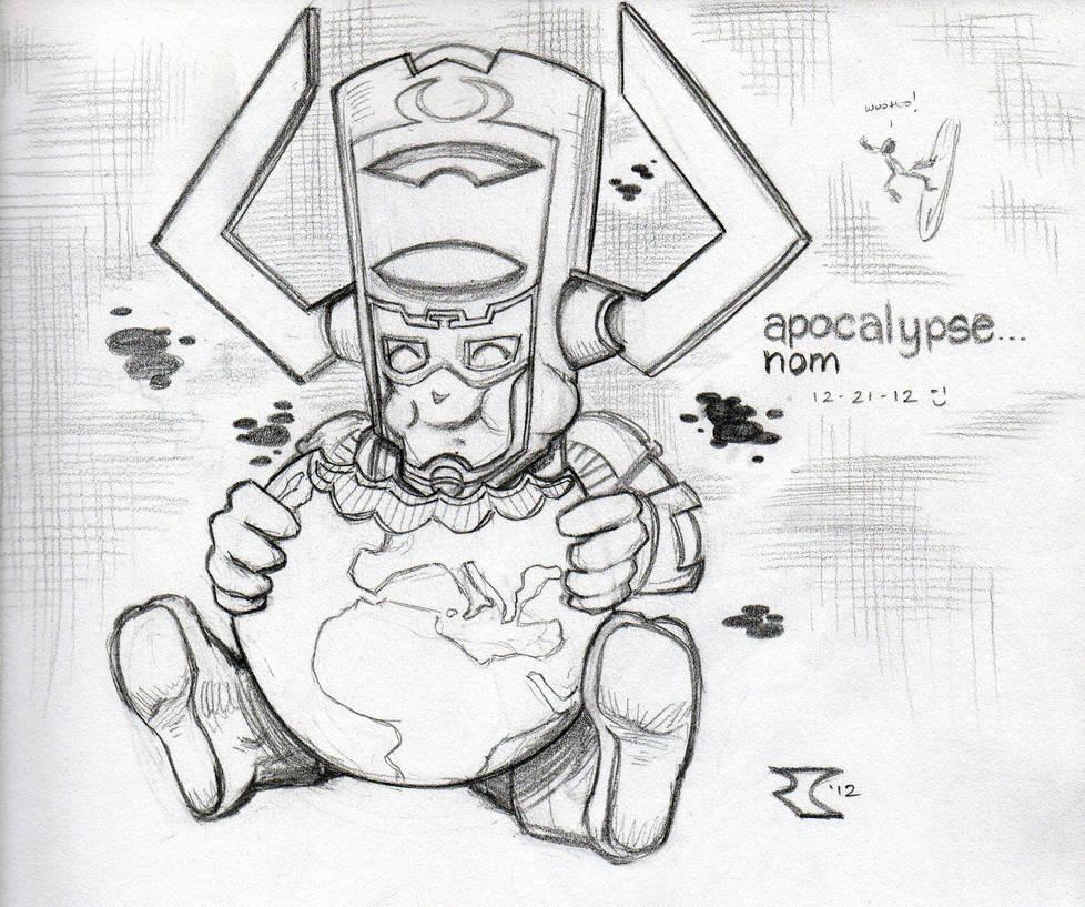 Apocalypse Nom!