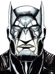Yet another Batman.... by BigRobot