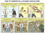 Zombie Apocalypse Tutorial
