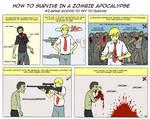 Zombie Apocalypse Tutorial 2