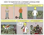 Zombie Apocalypse Tutorial 3