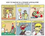 Zombie Apocalypse Tutorial 4