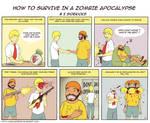 Zombie Apocalypse Tutorial 5