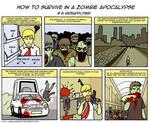 Zombie Apocalypse Tutorial 6