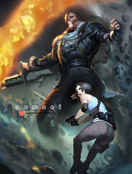 Biohazard RE3 Resident Evil 3 remake