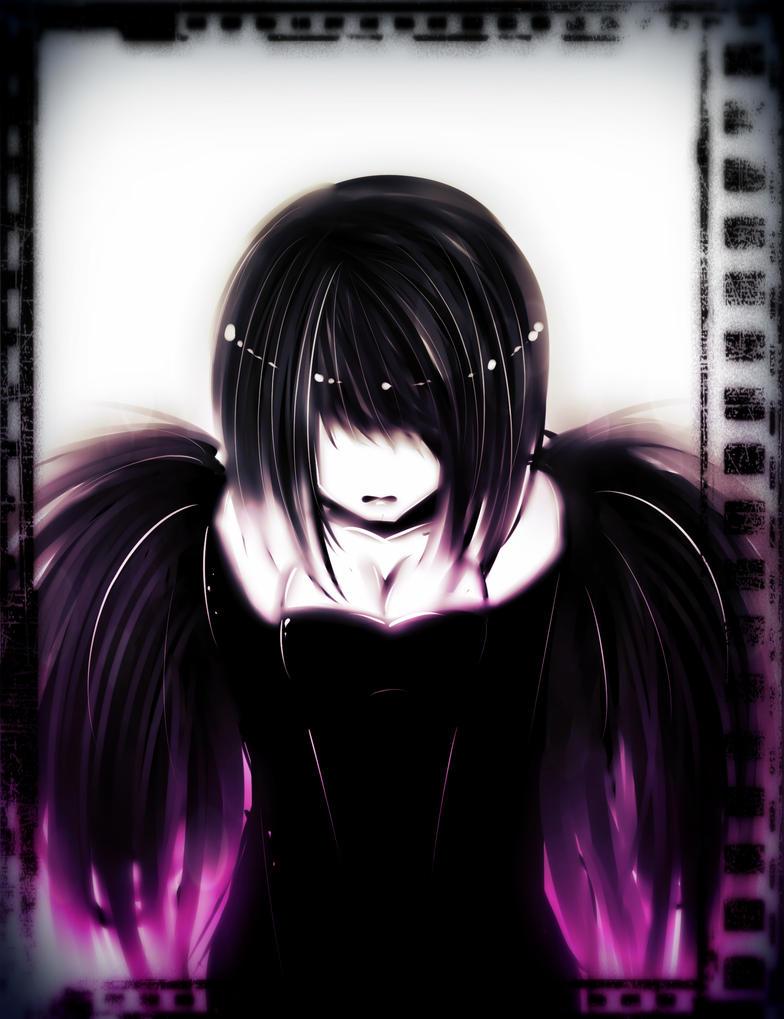 angel by MaoNyasha