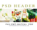 [CLOSED] PSD HEADER
