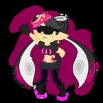 Evil Callie