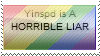 Yinspd is a horrible liar by ask-terraM