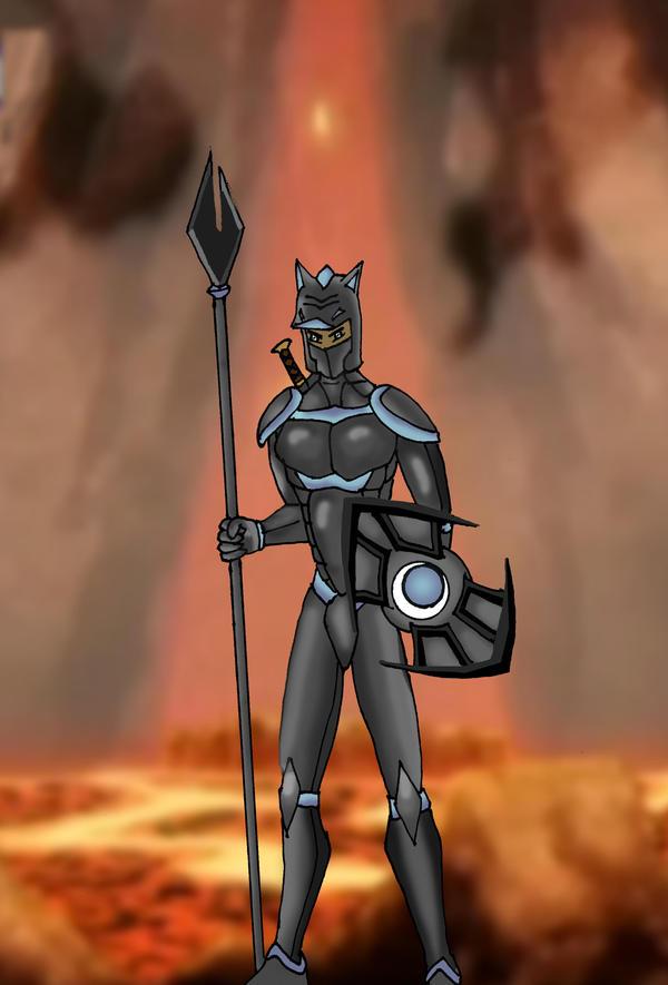 Sokka Armor