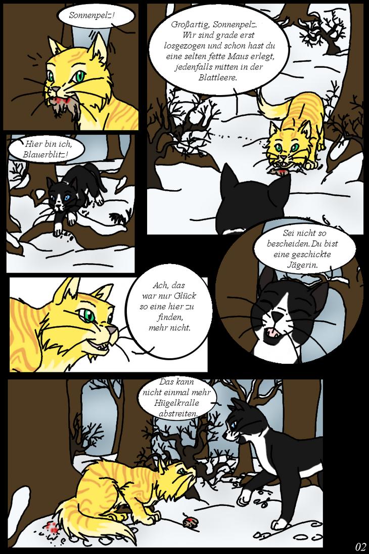 Warrior Cats Auf Deutsch