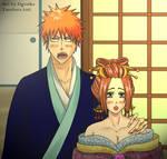 Tanabata 2012 - IchiHime