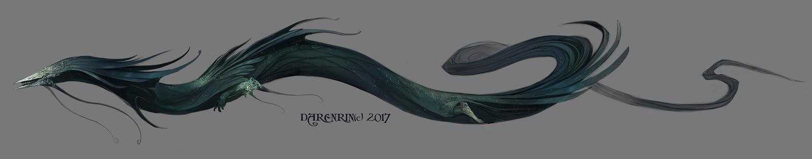 worm by Darenrin