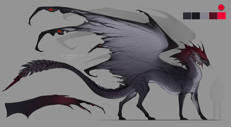 Dragon adoptable(closed)