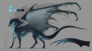 Dragon  auction (closed)