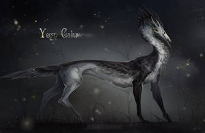 Yorn Gakree by Darenrin