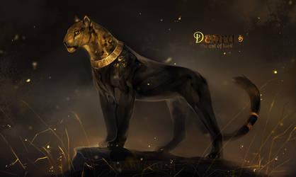 Danru by Darenrin