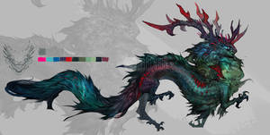 Character auction(closed)