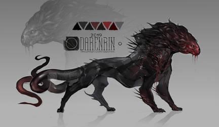 beast by Darenrin