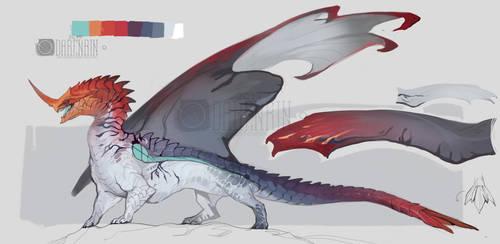 Dragon design