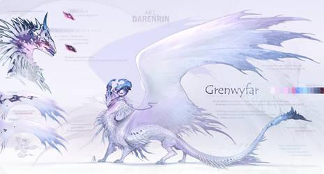 Grenwyfar refsheet