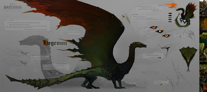 Hegemon refsheet 2021