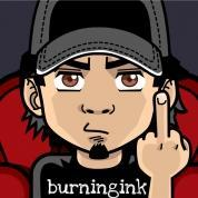 burninginkworks's Profile Picture