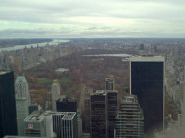 Top of the Rock 12 by Musicwritesmylife