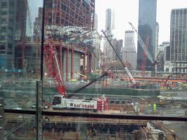 Ground Zero 1 by Musicwritesmylife