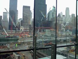 Ground Zero 2 by Musicwritesmylife