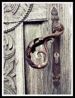 Doorway to me. by punk-s-not-dead