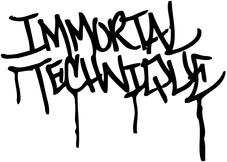 Immortal Technique Logo