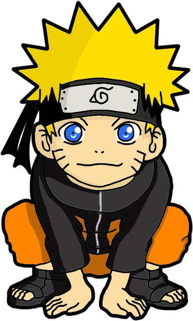 Naruto shippuden chibi by snowtiger782 on deviantart - Naruto chibi images ...