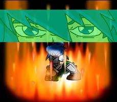 PS2 Regal Hiougi