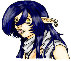 Younin Character : Nichiji Moe
