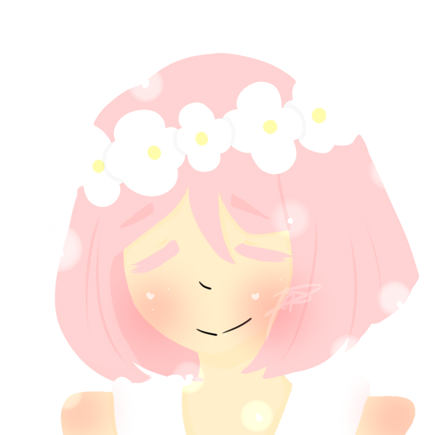 || Lineless Art Attempt || by Yui-Pon