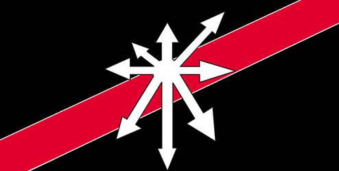 Vashnaar's Conquest Flag