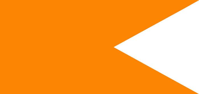 Maratha Empire Flag