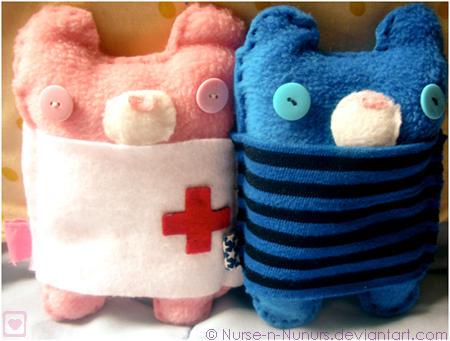 Nurse n Nunurs by nurse n nunurs