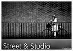 An Essence of Street by JonnyGoodboy